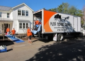 San Francisco Moving Service